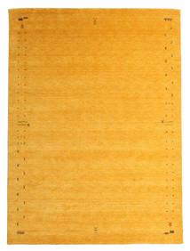 Gabbeh Loom Frame - Keltainen Matto 240X340 Moderni Keltainen (Villa, Intia)