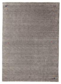 Gabbeh Loom Frame - Harmaa Matto 240X340 Moderni Vaaleanharmaa/Tummanharmaa (Villa, Intia)