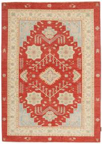 Ziegler Matto 151X203 Itämainen Käsinsolmittu Ruoste/Beige (Villa, Pakistan)