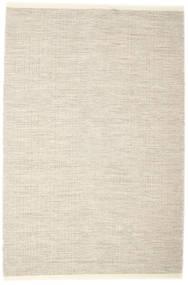 Seaby - Ruskea Matto 200X300 Moderni Käsinkudottu Vaaleanharmaa/Beige (Villa, Intia)