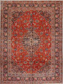 Keshan Matto 294X392 Itämainen Käsinsolmittu Isot (Villa, Persia/Iran)