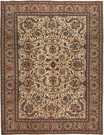 Tabriz Patina Matto 253X330 Itämainen Käsinsolmittu Isot (Villa, Persia/Iran)