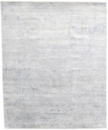 Himalaya Matto 248X301 Moderni Käsinsolmittu Valkoinen/Creme/Vaaleanharmaa ( Intia)