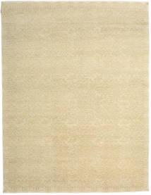 Himalaya Bambu Silkki Matto 284X370 Moderni Käsinsolmittu Beige/Tummanbeige Isot ( Intia)
