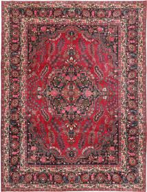 Rashad Patina Allekirjoitettu: Gulbafian Matto 257X334 Itämainen Käsinsolmittu Tummanpunainen/Tummanruskea Isot (Villa, Persia/Iran)