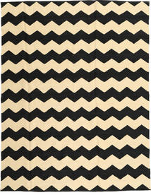 Kelim Moderni Matto 177X235 Moderni Käsinsolmittu Musta/Beige (Villa, Afganistan)