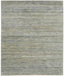 Mazic - Green_Grey Matto 190X240 Moderni Vaaleanharmaa/Tummanharmaa (Villa, Intia)