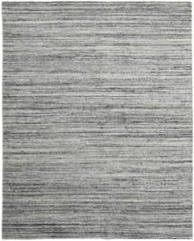 Mazic - Harmaa Matto 190X240 Moderni Käsinsolmittu Siniturkoosi/Tummanharmaa (Villa, Intia)