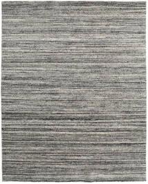Mazic - Tummanharmaa Matto 190X240 Moderni Käsinsolmittu Vaaleanharmaa/Tummanharmaa (Villa, Intia)