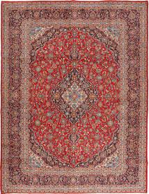 Keshan Matto 300X390 Itämainen Käsinsolmittu Isot (Villa, Persia/Iran)