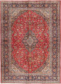 Keshan Matto 288X405 Itämainen Käsinsolmittu Tummanpunainen/Ruoste Isot (Villa, Persia/Iran)