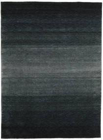 Gabbeh Rainbow - Harmaa Matto 210X290 Moderni Musta/Tummanharmaa (Villa, Intia)