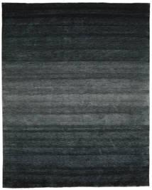 Gabbeh Rainbow - Harmaa Matto 240X300 Moderni Musta/Tummanharmaa (Villa, Intia)