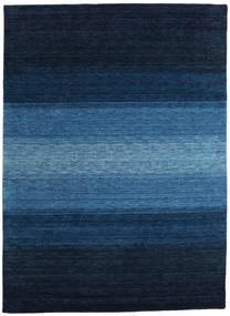 Gabbeh Rainbow - Sininen Matto 240X340 Moderni Tummansininen/Sininen (Villa, Intia)