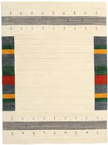 Loribaf Loom Designer - Lt.beige Mix Matto 210X290 Moderni Beige/Tummanbeige (Villa, Intia)