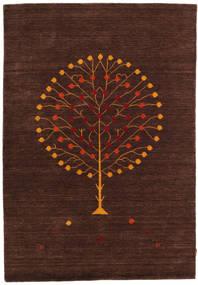 Loribaf Loom Designer - Ruskea Matto 160X230 Moderni (Villa, Intia)