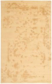 Handtufted Matto 146X239 Moderni Vaaleanruskea/Keltainen (Villa, Intia)