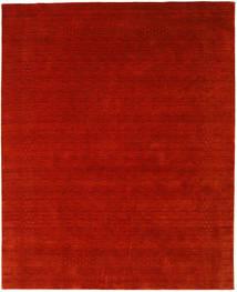 Loribaf Loom Beta - Punainen Matto 240X290 Moderni Ruoste/Tummanpunainen (Villa, Intia)