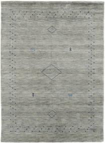 Loribaf Loom Alfa - Harmaa Matto 140X200 Moderni (Villa, Intia)