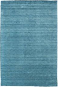 Loribaf Loom Beta - Vaaleansininen Matto 190X290 Moderni Sininen/Siniturkoosi (Villa, Intia)