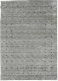 Loribaf Loom Delta - Harmaa Matto 160X230 Moderni Vaaleanharmaa/Siniturkoosi (Villa, Intia)