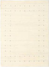 Loribaf Loom Delta - Natural Matto 160X230 Moderni Beige/Valkoinen/Creme (Villa, Intia)