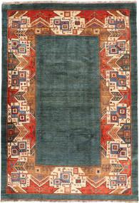 Lori Baft Persia Matto 227X321 Moderni Käsinsolmittu Tummanpunainen/Musta (Villa, Persia/Iran)