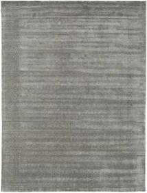 Loribaf Loom Beta - Harmaa Matto 290X390 Moderni Tummanharmaa Isot (Villa, Intia)