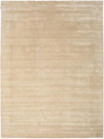Loribaf Loom Beta - Beige Matto 290X390 Moderni Beige/Tummanbeige Isot (Villa, Intia)