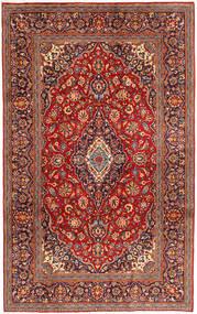 Keshan Matto 200X318 Itämainen Käsinsolmittu (Villa, Persia/Iran)