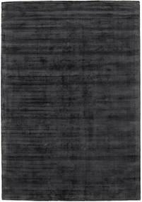 Tribeca - Charcoal Matto 160X230 Moderni Tummanharmaa ( Intia)