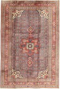 Ardebil Matto 190X285 Itämainen Käsinsolmittu Tummanpunainen/Ruskea (Villa, Persia/Iran)