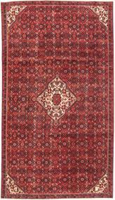 Hosseinabad Patina Matto 177X312 Itämainen Käsinsolmittu Tummanpunainen/Ruoste (Villa, Persia/Iran)