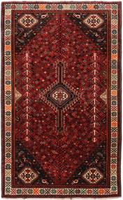 Ghashghai Matto 166X269 Itämainen Käsinsolmittu (Villa, Persia/Iran)