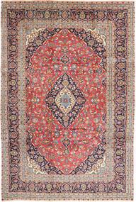 Keshan Matto 240X355 Itämainen Käsinsolmittu Beige/Ruoste (Villa, Persia/Iran)