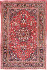 Mashad Matto 194X290 Itämainen Käsinsolmittu (Villa, Persia/Iran)
