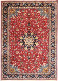 Mashad Matto 243X335 Itämainen Käsinsolmittu (Villa, Persia/Iran)