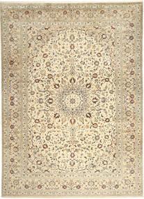 Keshan Matto 294X400 Itämainen Käsinsolmittu Isot (Villa, Persia/Iran)