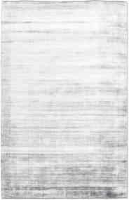 Highline Frame - Harmaa Matto 170X240 Moderni Valkoinen/Creme/Vaaleanharmaa ( Intia)