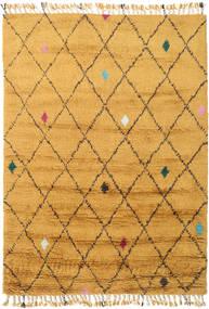 Alta - Kulta Matto 160X230 Moderni Käsinsolmittu Vaaleanruskea/Ruskea (Villa, Intia)