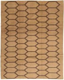 Loribaft Persia Matto 233X289 Moderni Käsinsolmittu Vaaleanruskea/Tummanbeige/Ruskea (Villa, Persia/Iran)