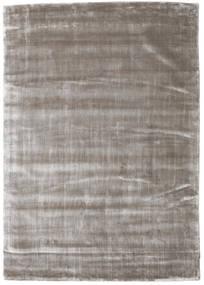 Broadway - Soft Grey Matto 120X180 Moderni Vaaleanharmaa/Tummanharmaa ( Intia)