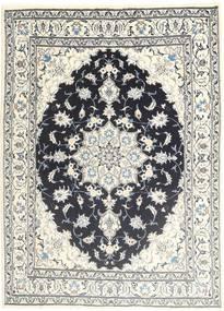 Nain Matto 165X229 Itämainen Käsinsolmittu (Villa, Persia/Iran)