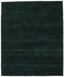 New York - Tummanvihreä Matto 250X300 Moderni Tumma Turkoosi Isot (Villa, Intia)