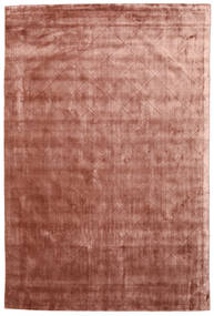 Brooklyn - Pale Copper Matto 250X350 Moderni Tummanpunainen/Vaaleanruskea Isot ( Intia)