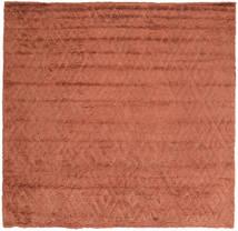Soho Soft - Terracotta Matto 250X250 Moderni Neliö Punainen Isot (Villa, Intia)