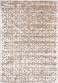 Diamond - Soft_Beige Matto 160X230 Moderni Vaaleanharmaa/Valkoinen/Creme ( Intia)