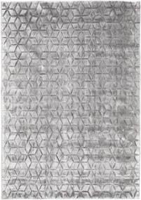 Diamond - Soft Grey Matto 160X230 Moderni Vaaleanharmaa ( Intia)
