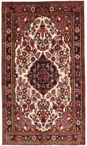 Hosseinabad Matto 150X261 Itämainen Käsinsolmittu (Villa, Persia/Iran)