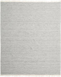 Melange - Harmaa Matto 250X300 Moderni Käsinkudottu Vaaleanharmaa Isot (Villa, Intia)